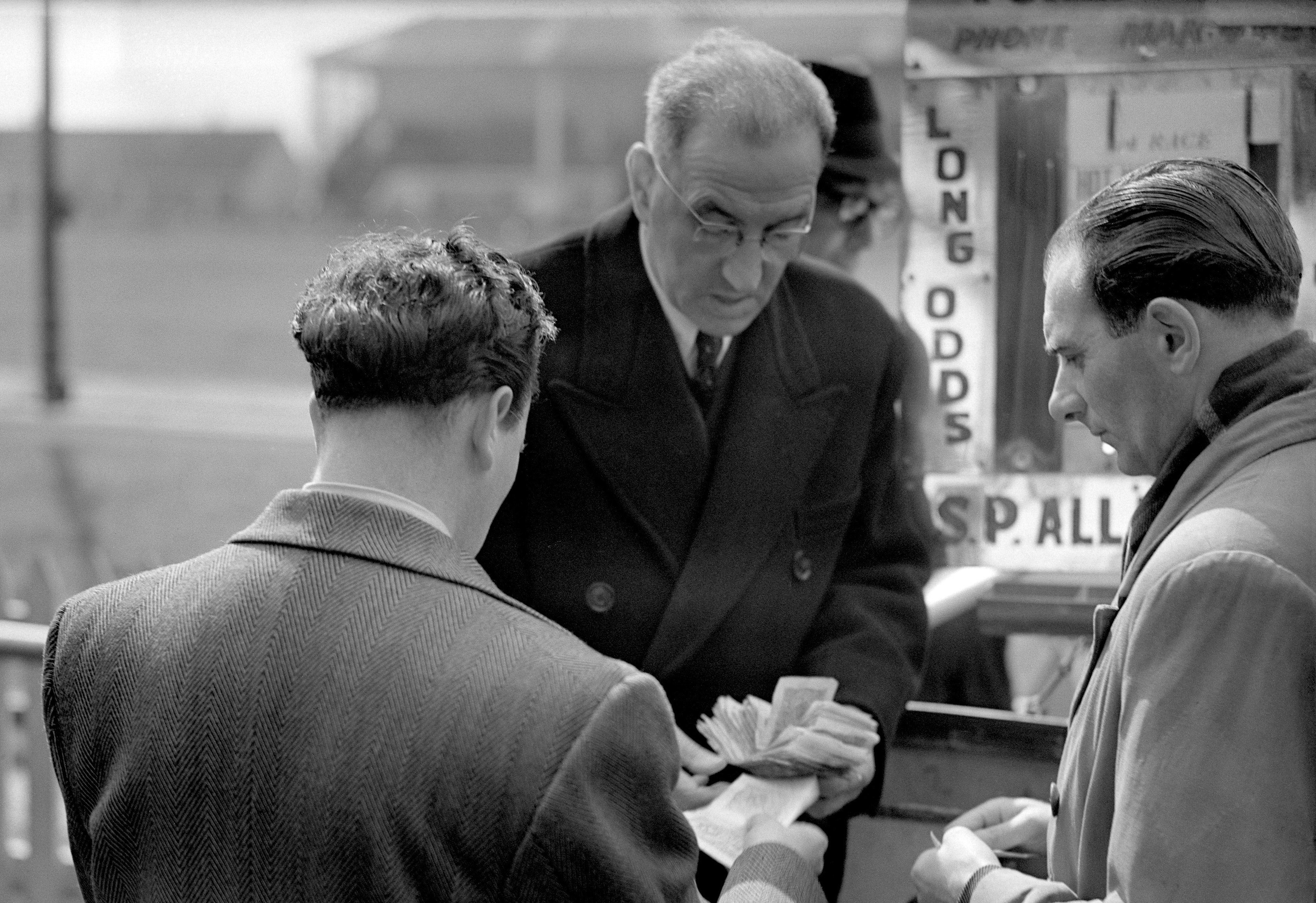 History of the Bookmaker | Bookmakers