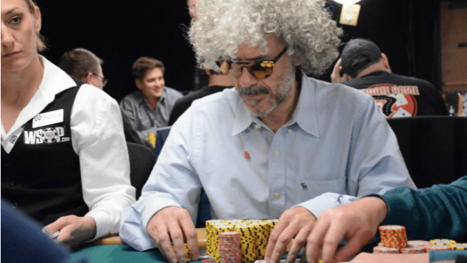 French Star Bruno Fitoussi New partypoker Ambassador