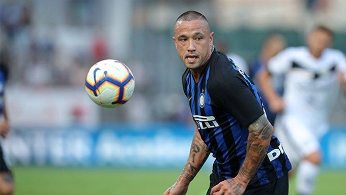 Sassuolo v Inter: esordio nerazzurro complicato, solo sulla carta