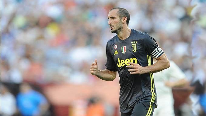 Chievo – Juventus, partenza in discesa per i bianconeri