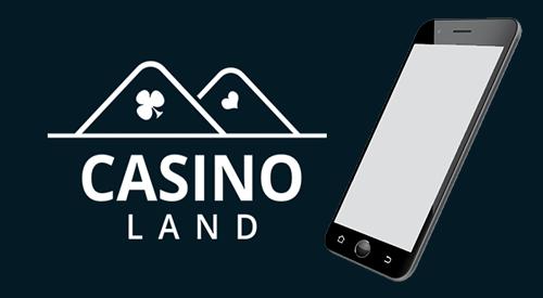Casinoland Mobile