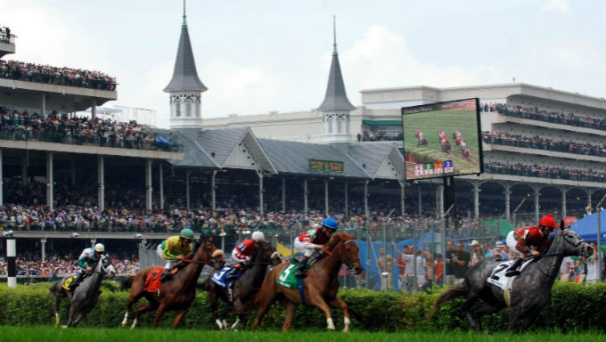 Kentucky Lawmakers Reaffirm Sports Betting Support