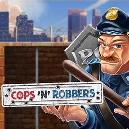 Cops'n'Robbers