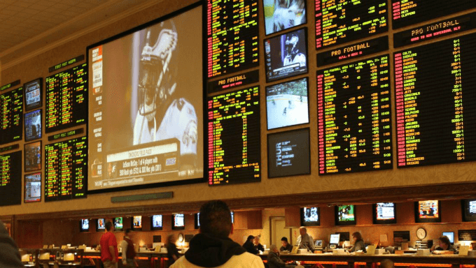 West Virginia Issues First Sports Betting Licence