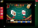 Spinit Casino Baccarat Screenshot 5