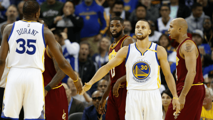 What to Consider When NBA Basketball Spread Betting