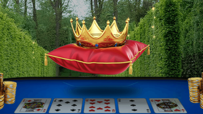 888poker Offers up to $500K in Prizes with Seize the Crown
