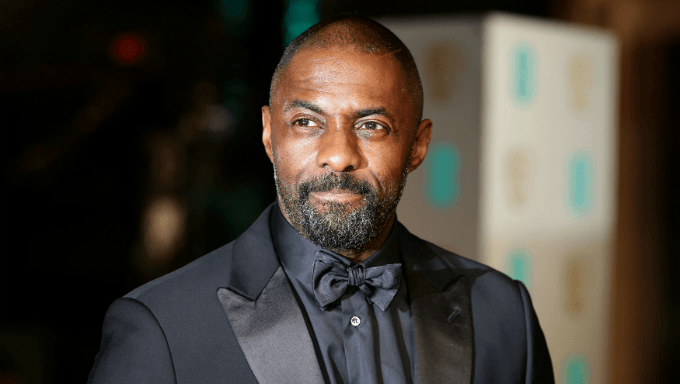 Paddy Power Suspends Betting on Idris Elba to be James Bond
