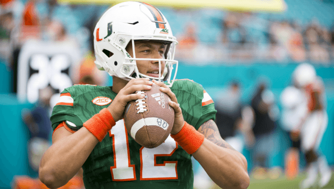 ACC Betting Preview 2018-19: Clemson, Miami CFP Contenders