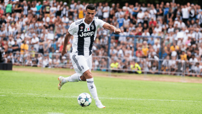 Chievo vs Juventus Betting Tips: Back Ronaldo to Score First