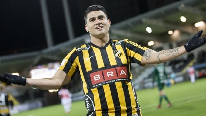 Tre bra spelare i Allsvenskan säsong 2018 att hålla utkik på