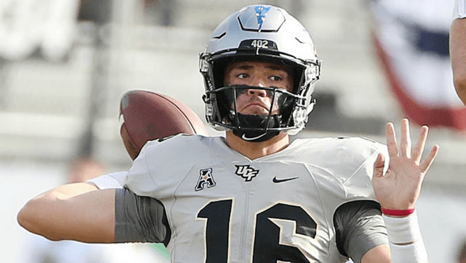 American Athletic Conference Football 2018 Betting Guide