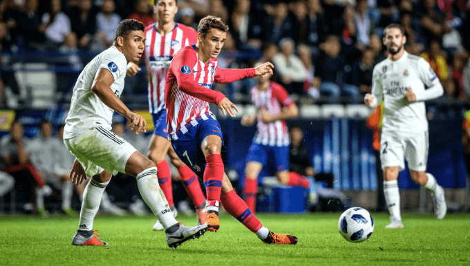 Valencia v Atletico Madrid Betting Tips: Griezmann Is Back
