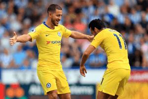 Chelsea vs Arsenal Betting Tips: Back a Hazard Goal