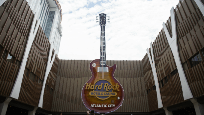 Hard Rock Atlantic City and Kindred Group Announce Agreement