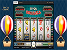 Tivoli Casino Screenshot