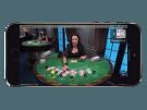 Omnia Live Casino Screenshot