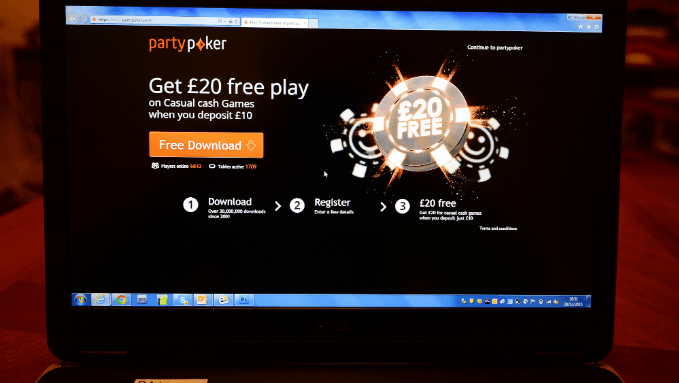 Partypoker Betting on Huge September with $60M Powerfest