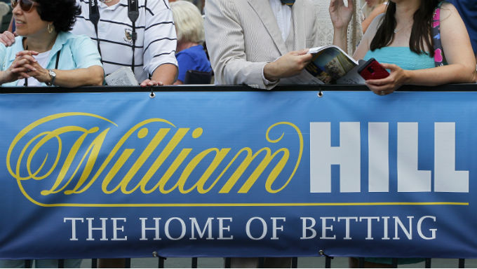 William Hill Continues U.S. Sports Betting Expansion