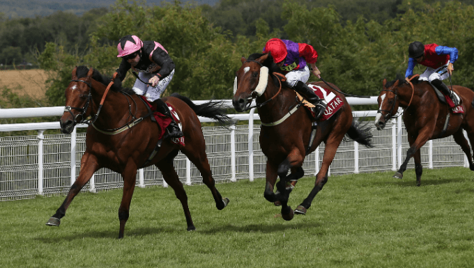 Ebor and Lonsdale Cup Betting Tips: Sir Value At 14/1
