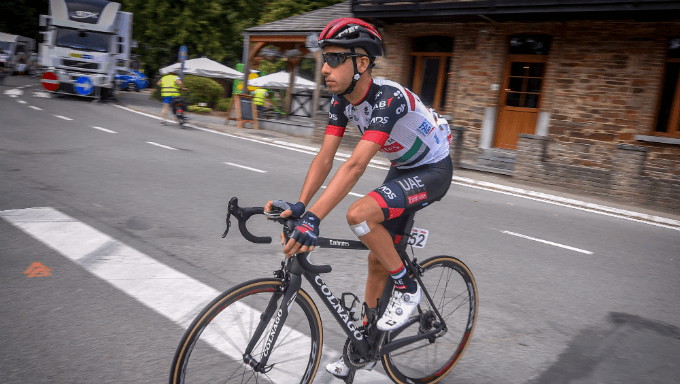 La Vuelta de España 2018 General Classification Betting Tips