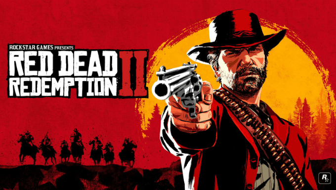 Upcoming Video Game Red Dead Redemption II To Feature Poker