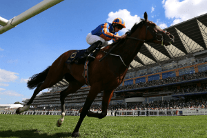 Darley Yorkshire Oaks 2018 Betting Tips: It's All Magic