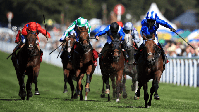Nunthorpe Stakes 2018 Betting Tips: Might 50/1 Alpha Shock?