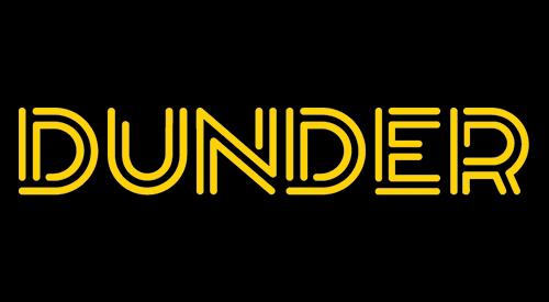 Dunder