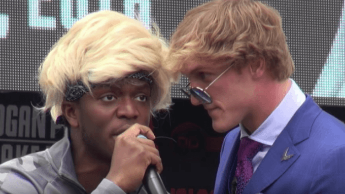 KSI vs. Logan Paul Betting Tips and Analysis