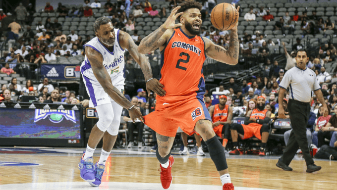 Big3 Championship 2018 Betting Tips: Power v. 3's Company