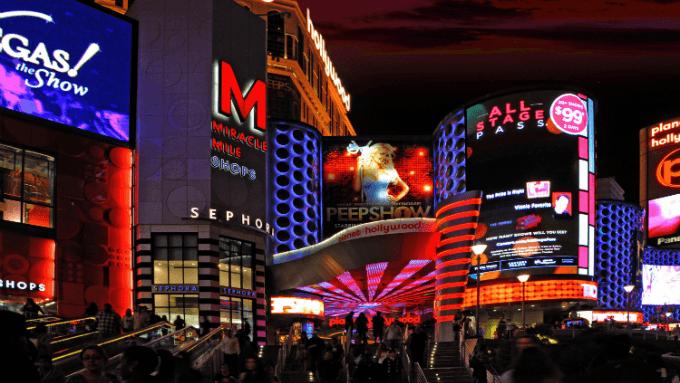 U.S. Casinos Earned Record $40 Billion in Revenue in 2017