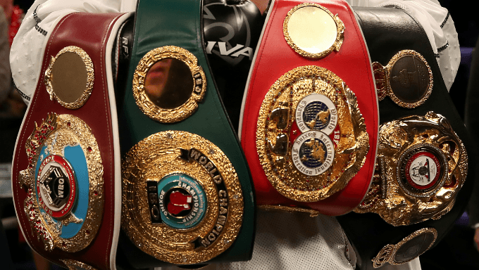 Explaining the Transnational Boxing Rankings Board