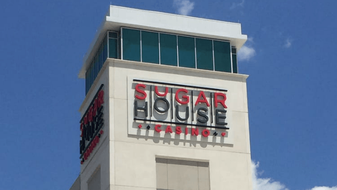 SugarHouse Unveils U.S.'s 1st Integrated Online Sportsbook