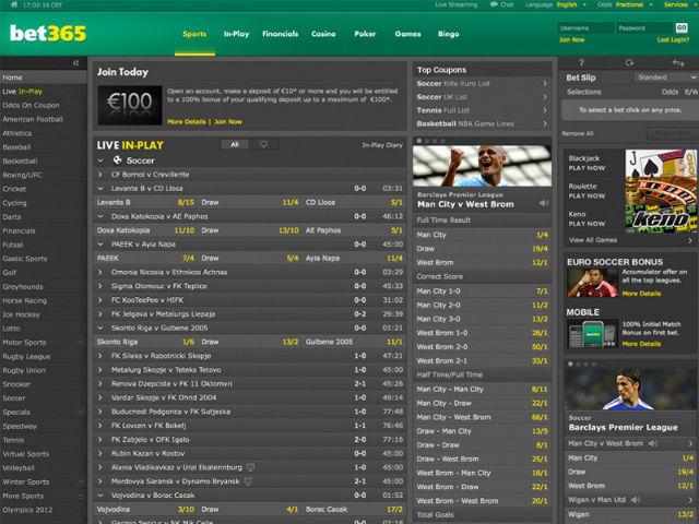 sports bet365