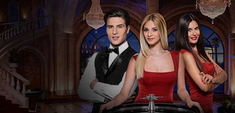 Sista chansen att delta i live roulette turnering