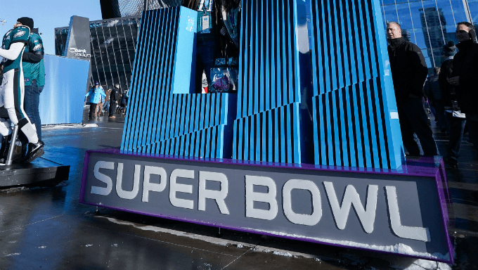 4 NFL Super Bowl Favourites Worth Backing in 2018-19