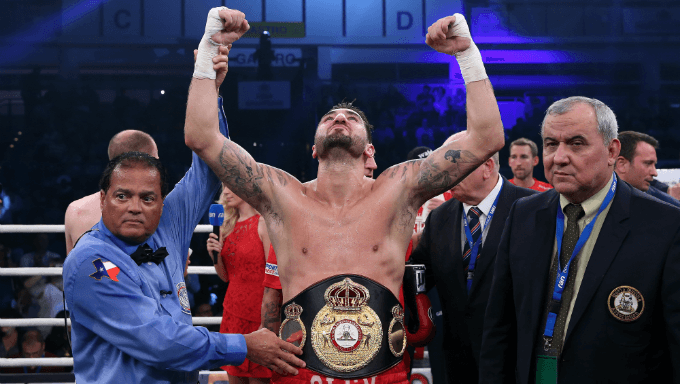 Boxing Betting Tips: Examining the Outright Win Market