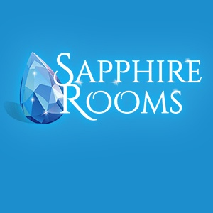 Sapphire Rooms