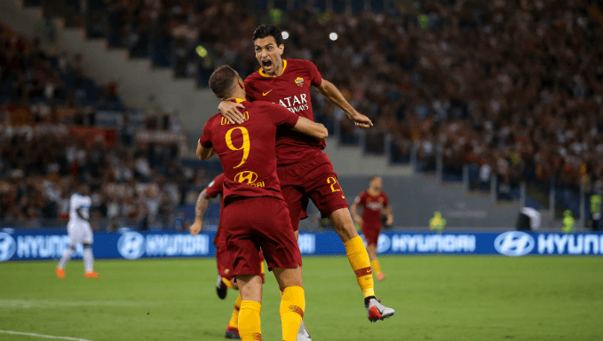 AC Milan v AS Roma Betting Tips: Roma Win With Fast Goals