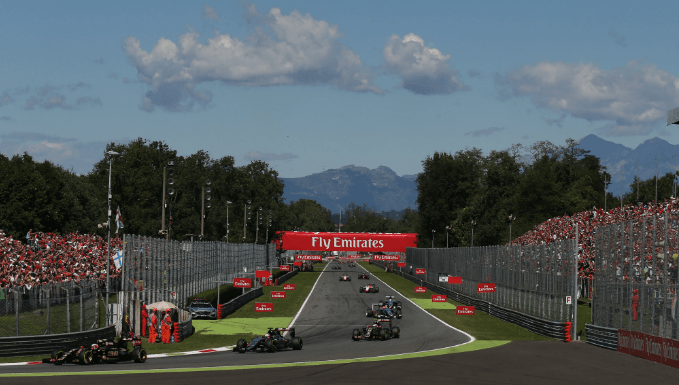 Italian Grand Prix Betting Tips: Play Double Points Finish