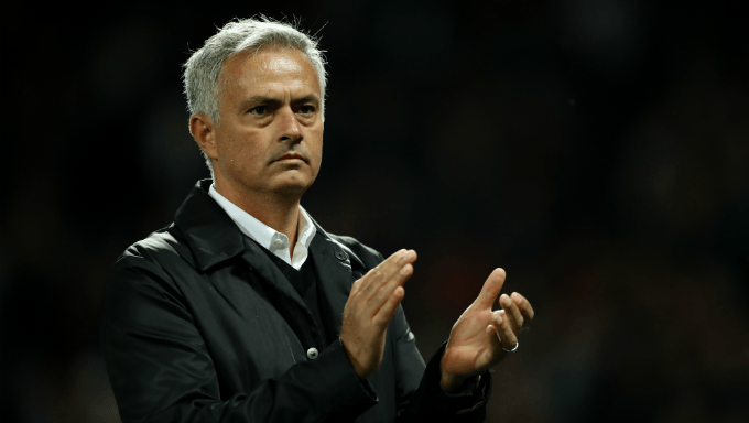 Betting on Jose Mourinho's Future at Manchester United