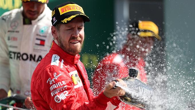 F1 GP d'Italia: Ferrari alla caccia del successo davanti ai suoi