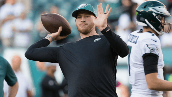 Top NFL Week 1 Parlays You Should Consider Backing