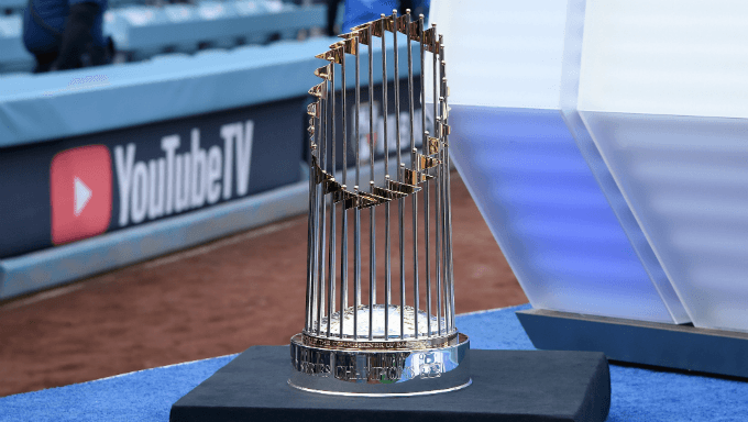 World Series Betting Tips: Avoid Backing the Favourites