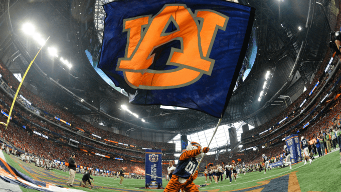 6 SEC Football Bets For Week 1 That You Should Consider