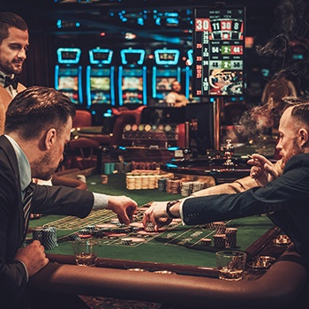 Gambling Quotes from Popular People and Movies