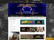 21 Casino Screenshot 1