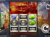21 Casino Screenshot 3