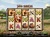 21 Casino Screenshot 4